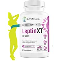 NatureGenX - Leptin XT (Extra Strength) Leptin Rresistance Supplements for Weight...