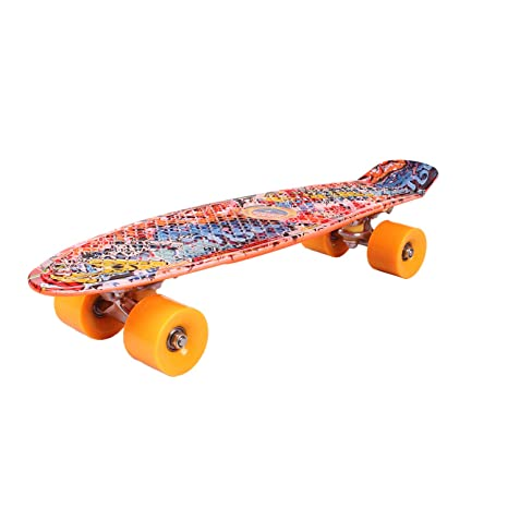 dd529ad4d9 Ride On Penny Board Super Soft bushings