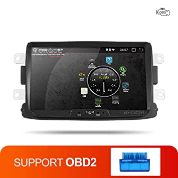 KJHGYU Android 7.1 del Coche DVD GPS Reproductor Compatible ...
