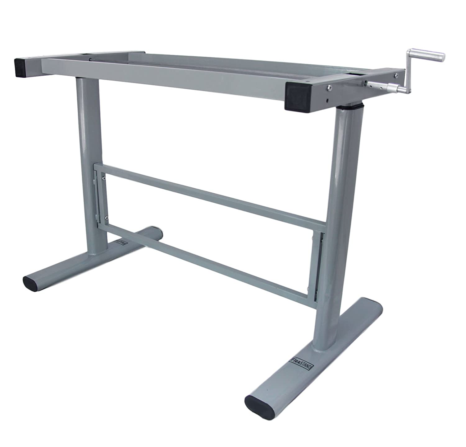 the with features from products maple legs in desks expect and ideal you pr desk dependability leader an adjustability rect adjustable silver height