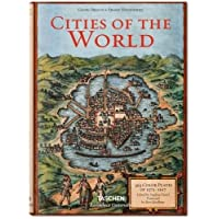 Cities of the World: 230 Colour Engravings Which Transformed Urban Cartography 1572-1617 (Bibliotheca Universalis)