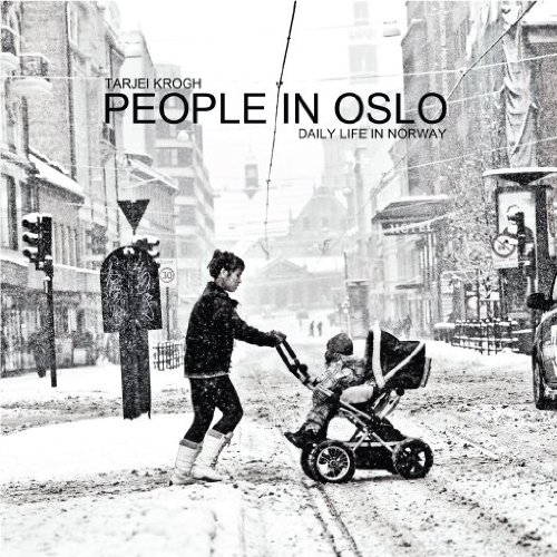 Download PEOPLE IN OSLO, daily life in Norway PDF