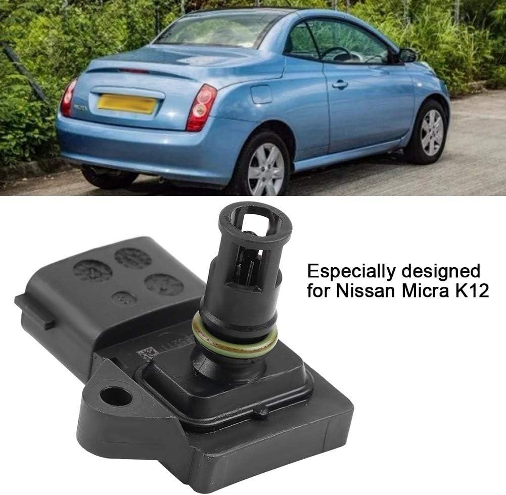 KSTE Car Aspirazione Collettore Sensore 22365-AX000 aspirazione Car collettore Sensore di Pressione for Nissan Micra K12