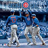Lang Companies Inc Chicago Cubs 12 x 12 Wall Calendar 2019