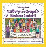 Coloring Book for Kathryn the Grape's Kindness Confetti