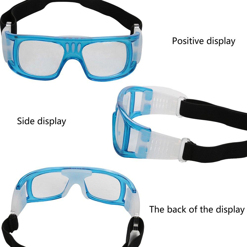 00d04b4df469 Men Protective Outdoor Sports Goggles Eyeglasses