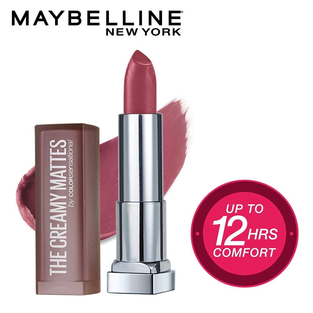 Lipstick in makeup kit: makeup tutorial for beginner