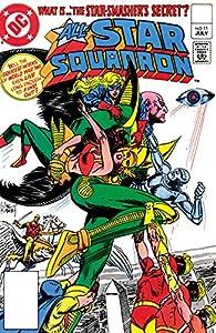 All-Star Squadron (1981-) #11