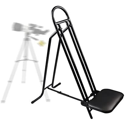 Solomark Astronomy Viewing Chair - Ergonomic Worker Seat/Chair - Metal Black  sc 1 st  Amazon.com & Amazon.com : Solomark Astronomy Viewing Chair - Ergonomic Worker ...