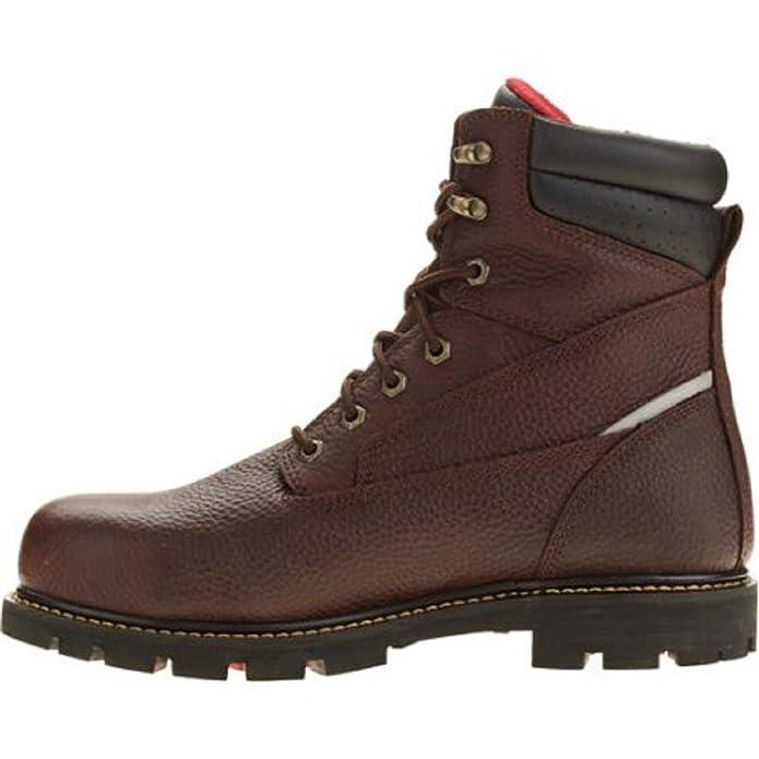 b192098946b Dickies Genuine Men's JobRated Brawn Waterproof Work Boot ((8 (M) US ...