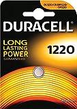 Lampa DC4030312 Batterie Duracell 1220 B1 Litio Botton Specialistica Electronics