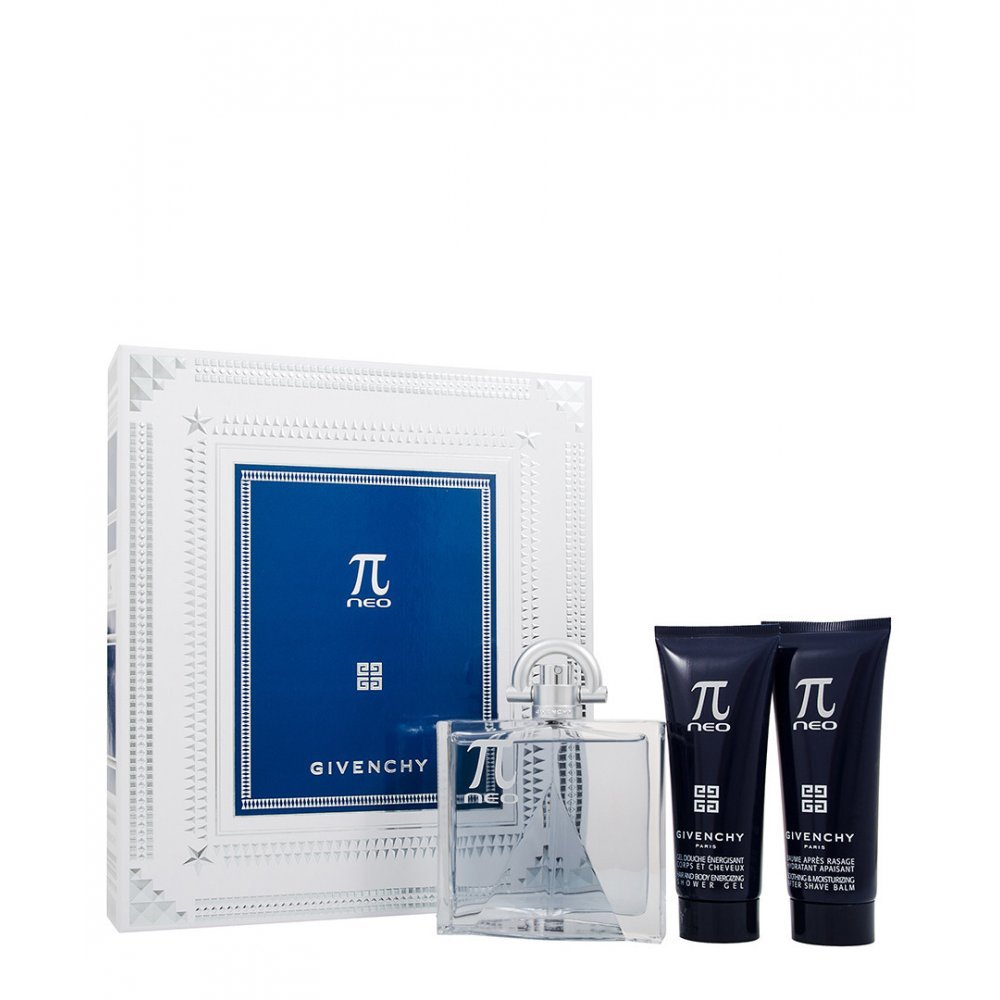 Givenchy Gift Set Pi Neo By Givenchy