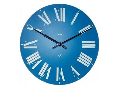 Alessi orologio da parete Firenze: Amazon.it: Casa e cucina