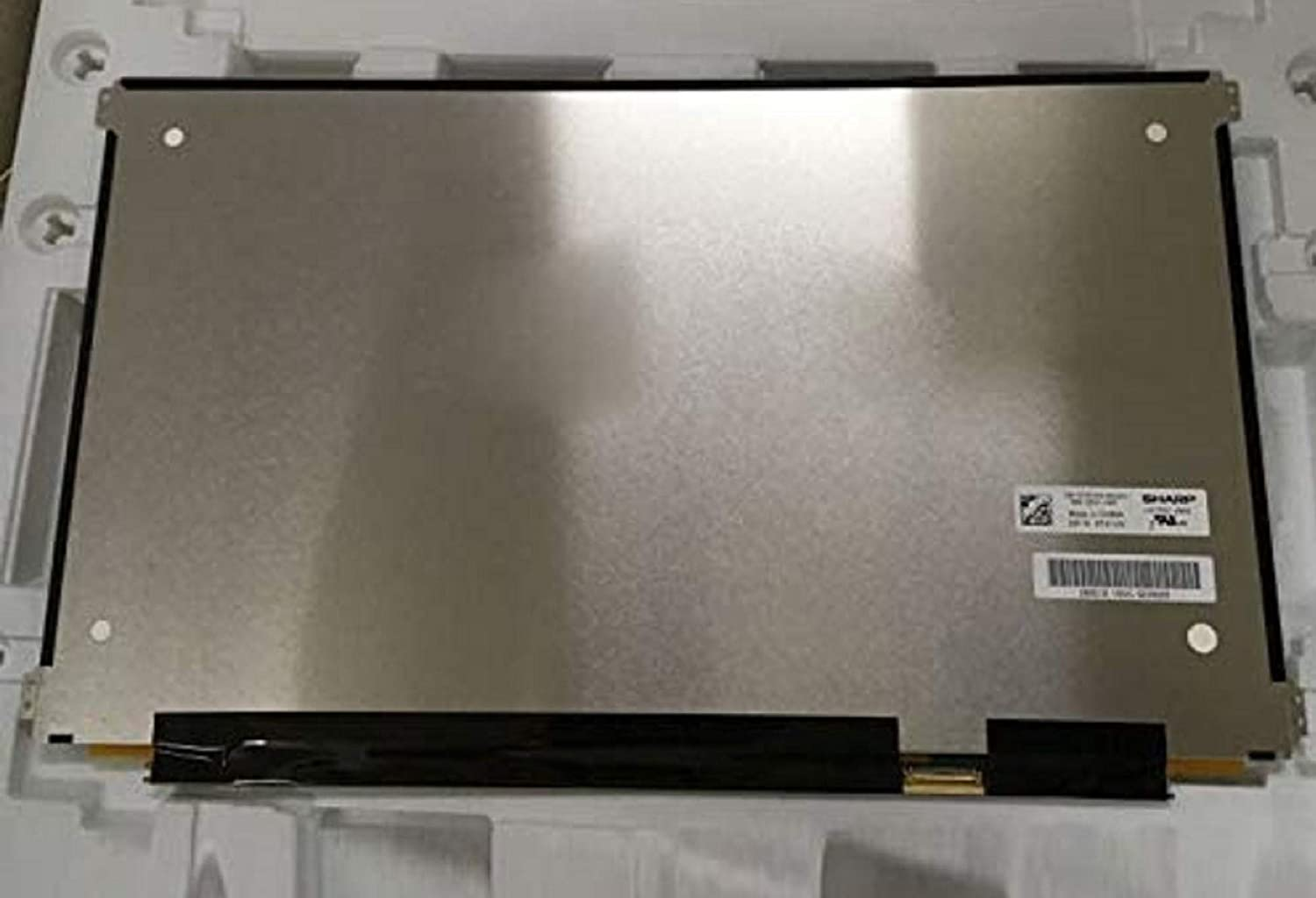 """15.6"""" LED LCD Screen fit DELL inspiron 7566 7567 7577 7588 3840X2160 IPS UHD"""