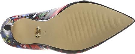 Buffalo Ferelle, Zapatos de Tacón para Mujer
