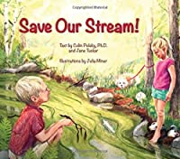 Save Our Stream (Long Term Ecological