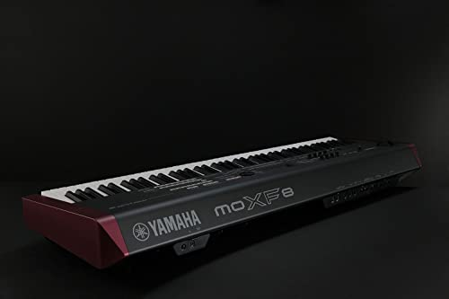 Yamaha MOXF8 Music Production