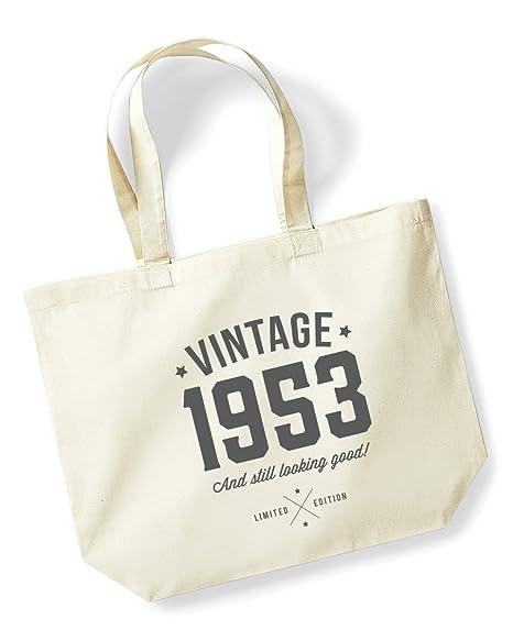 65th Birthday 1953 Keepsake Funny Gift Gifts For Women Novelty
