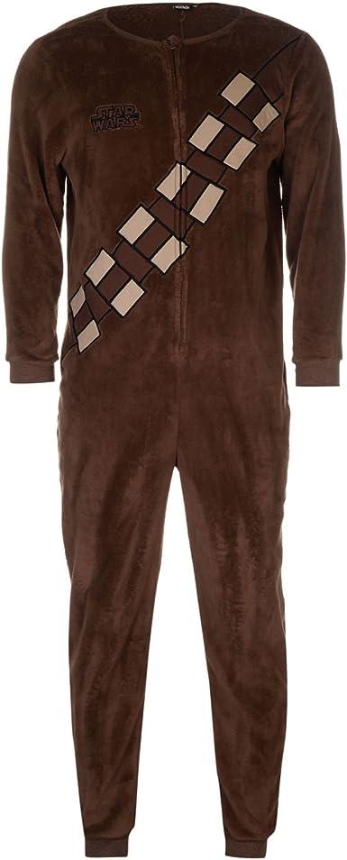Star Wars Licensed By Disney - Pijama de una pieza - para ...