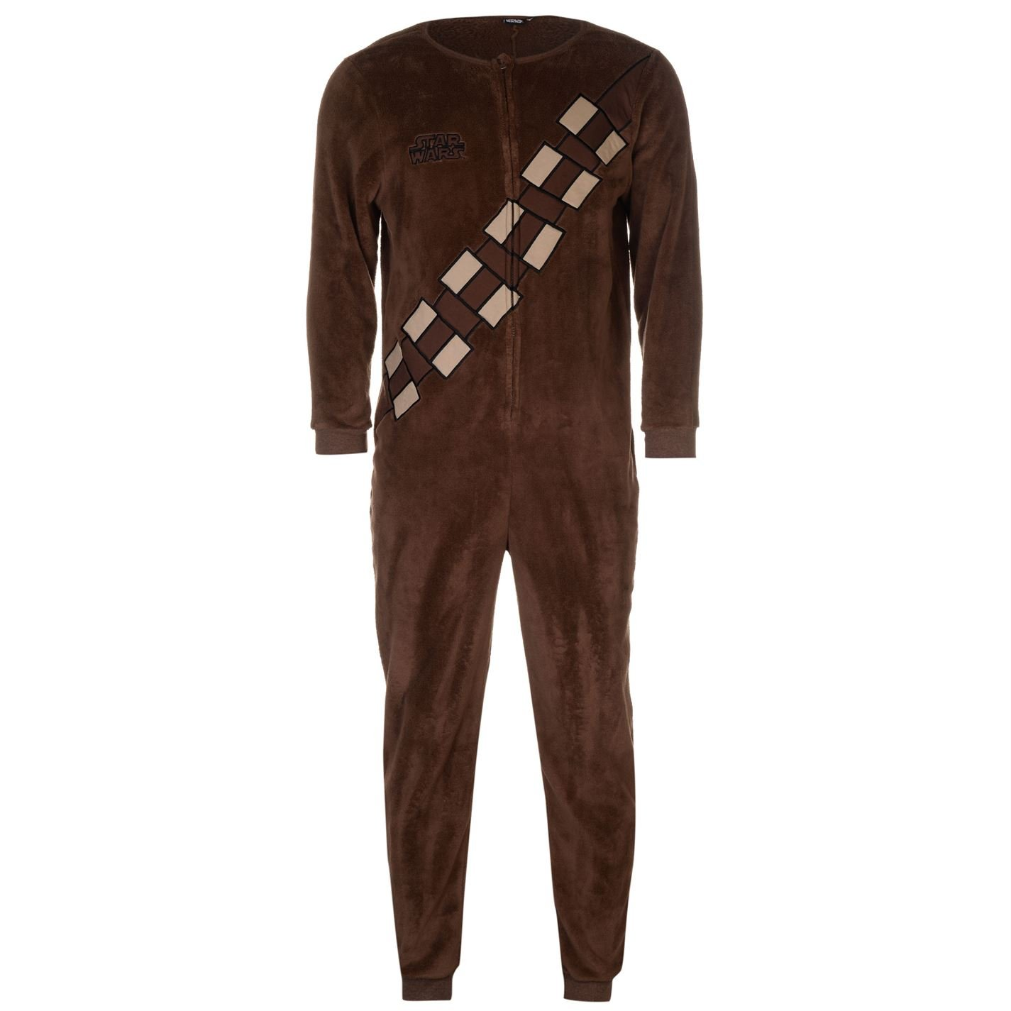 Monopezzo Uomo Star Wars Licensed By Disney