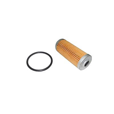 New Mower Fuel Filter with O-ring For John Deere F935[S/N Break] F915 F925[S/N Break]: Automotive