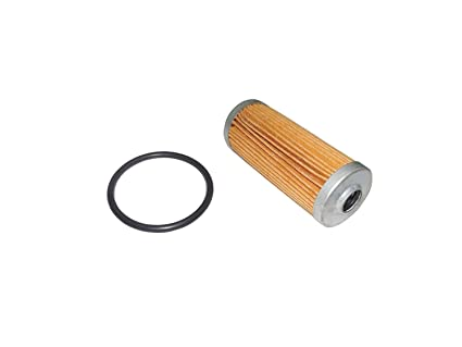 Amazon.com: New Yanmar Fuel Filter W-Oring 3GM 3GM30 3GMD 3GMF ...