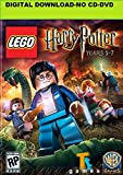 LEGO - Harry Potter Years 5-7 (PC)
