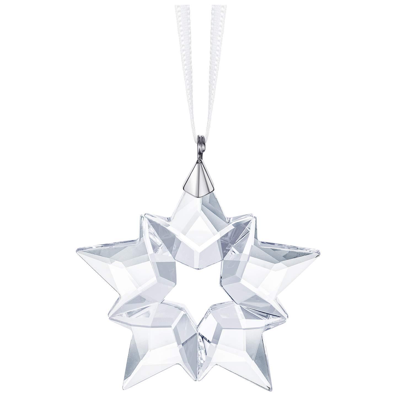 Swarovski Crystal Little Star Ornament Annual Edition 2019 by Swarovski Crystal