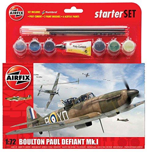 plastic model starter kit - 1