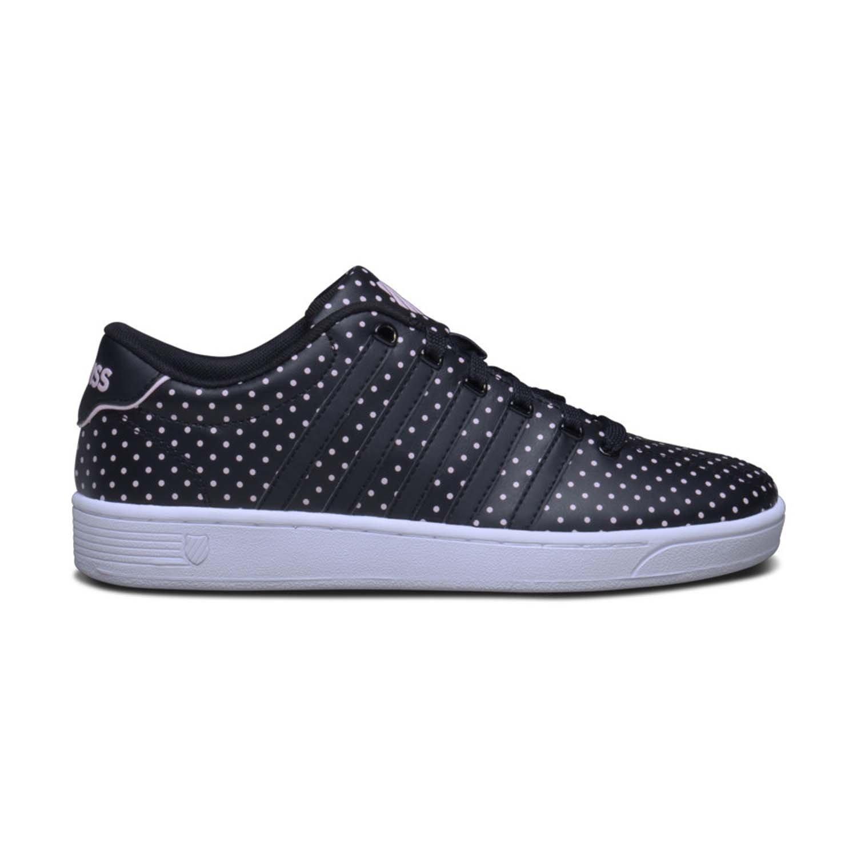 K-Swiss 93755 Mens Court Pro II CMF Dots Shoe