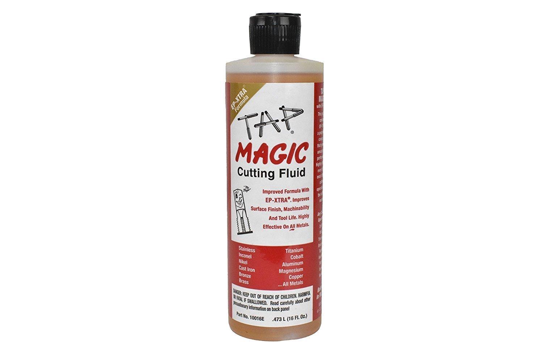 Tap Magic Cutting fluids (3-Pack)
