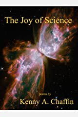 The Joy of Science: Poems of Science and Speculation Kindle Edition