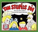 """""""The Stupids Die"""" av Harry G. Allard Jr."""