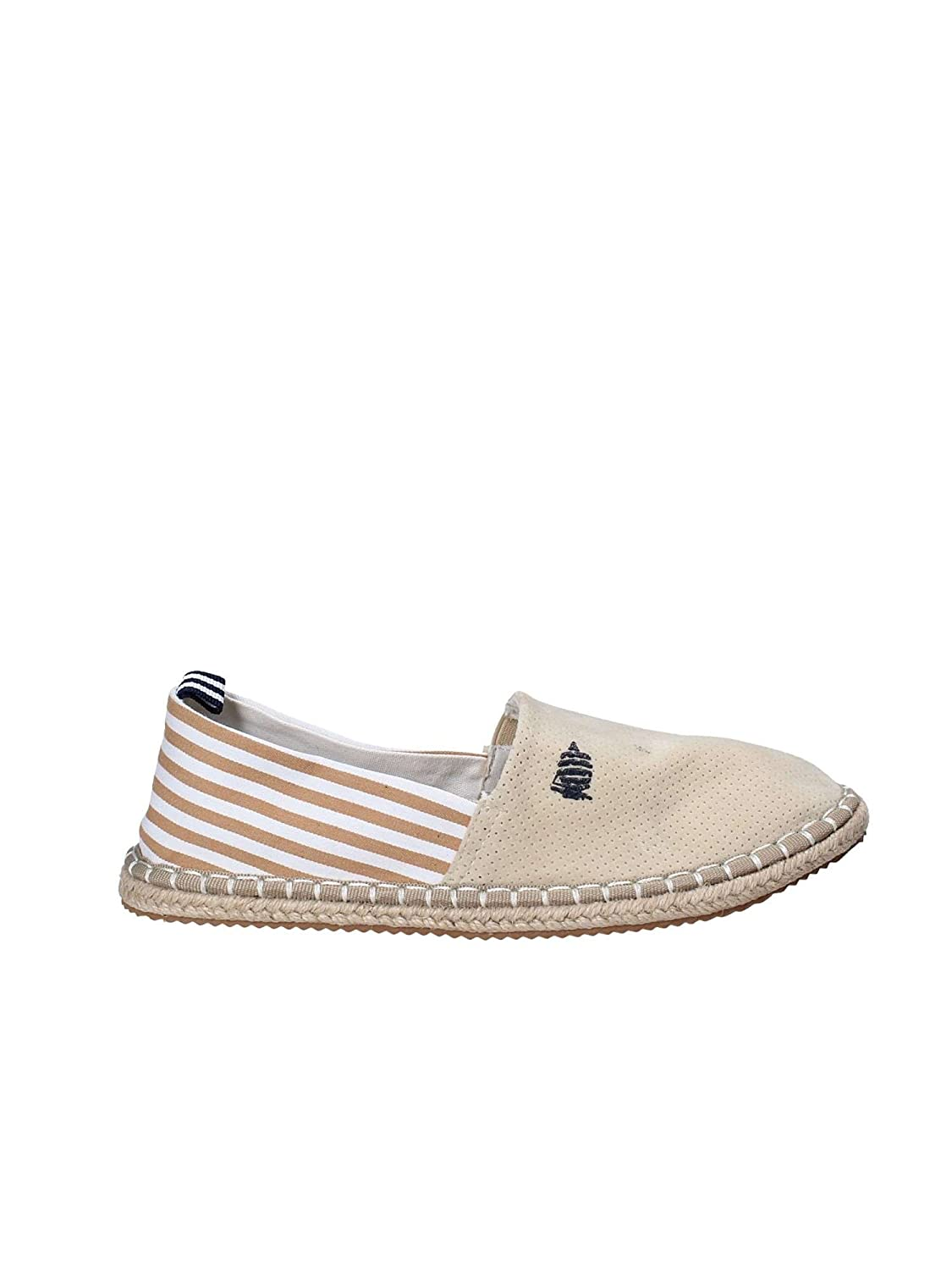 Marina Yachting 181.W.624 Espadrillas Donna  Marrone