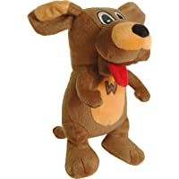 Wiggles 25 cm Wags Plush Toy (CA6512)