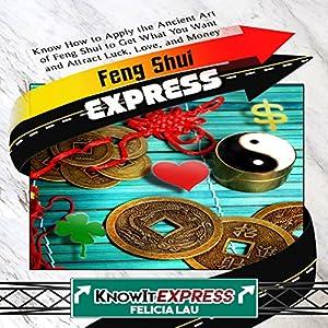 Feng Shui Express Audiobook
