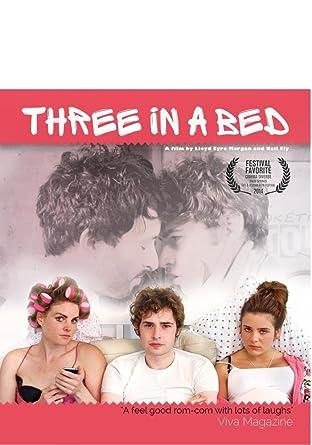Amazon com: Three in a Bed [Blu-ray]: Brennan Reece, Darren