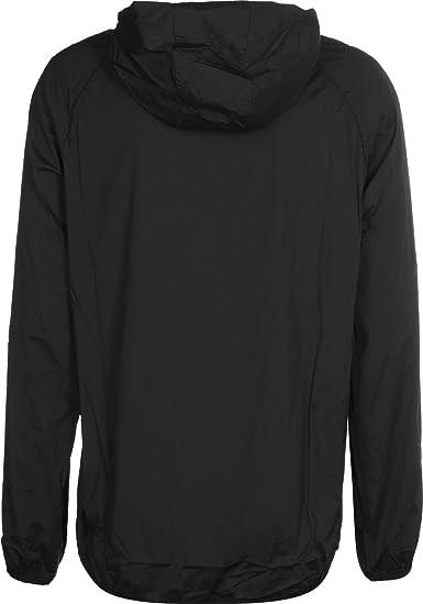 4a0198840d72 Converse Men s Blur Nylon Logo Jacket