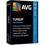 AVG Technologies AVG TuneUp 2020, 5 Devices 2 Year 2020