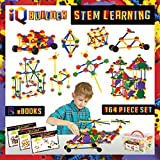 IQ BUILDER | STEM Learning Toys | Creative...