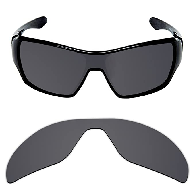3b02af18fb Image Unavailable. Image not available for. Color  Kygear Anti-fading  Polarized Replacement Lenses for Oakley Offshoot Sunglasses