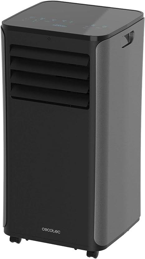 Cecotec Aire Acondicionado PortátilForceSilence Clima 9150 Heating ...