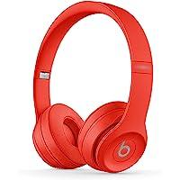 Beats Solo3 Wireless On-Ear Headphones - Apple W1 Headphone Chip, Class 1 Bluetooth, 40 Hours of Listening Time, Built…