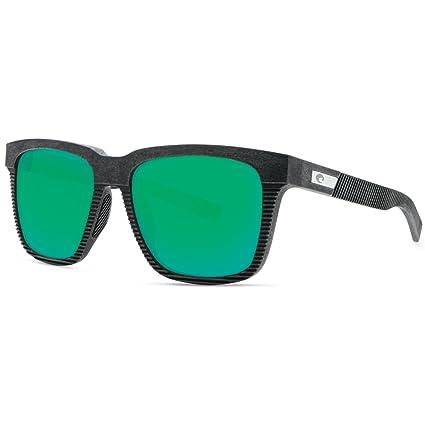 cf3091e05967b Costa Del Mar Costa Del Mar UC100GOGMGLP Pescador Green Mirror 580G Net  Gray w Black
