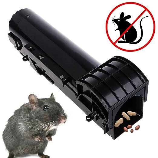 top-sell ratonera Rat rongeur trampa Animal asesino ratón Hamster ...