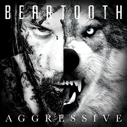 Beartooth-Aggressive-JP Retail-CD-FLAC-2016-FORSAKEN Download