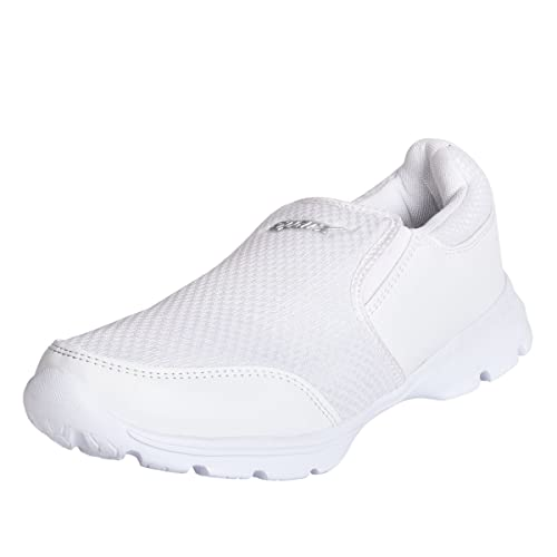 d2ff791997 Sparx Men s WHITE Casual Shoe (SM-294)  Buy Online at Low Prices in India -  Amazon.in