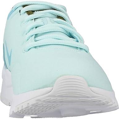 83bef8ad46b15 NIKE WMNS LD Runner LW Damen Schuhe 882266-401 Turnschuhe Sneaker Eisblau  Blau: Amazon.de: Sport & Freizeit