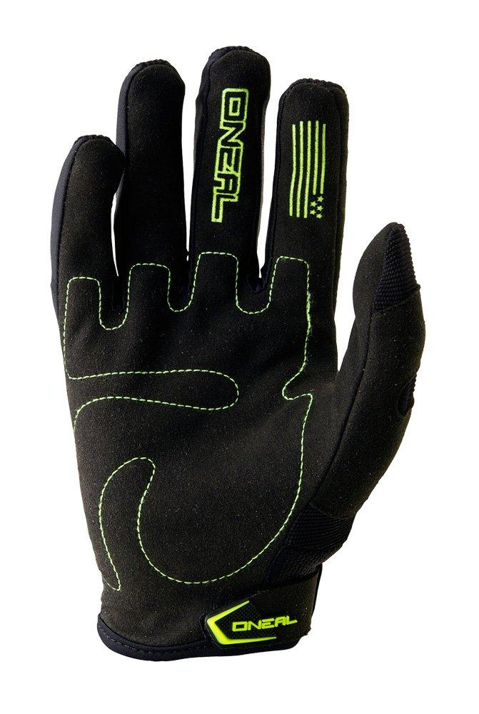 O Neal Element Kids Cycling Gloves Black XL