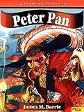Peter Pan, J. M. Barrie, 0816774536